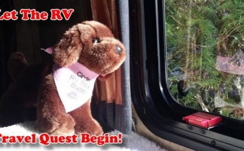 RV Travel Quest